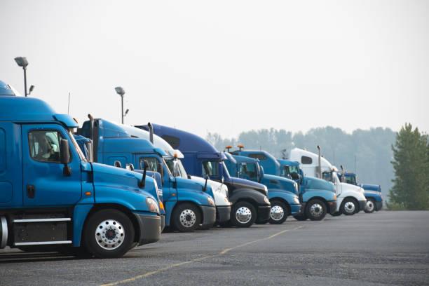 Fleet Maintenance & Management 101: 5 Reasons Why It's Important