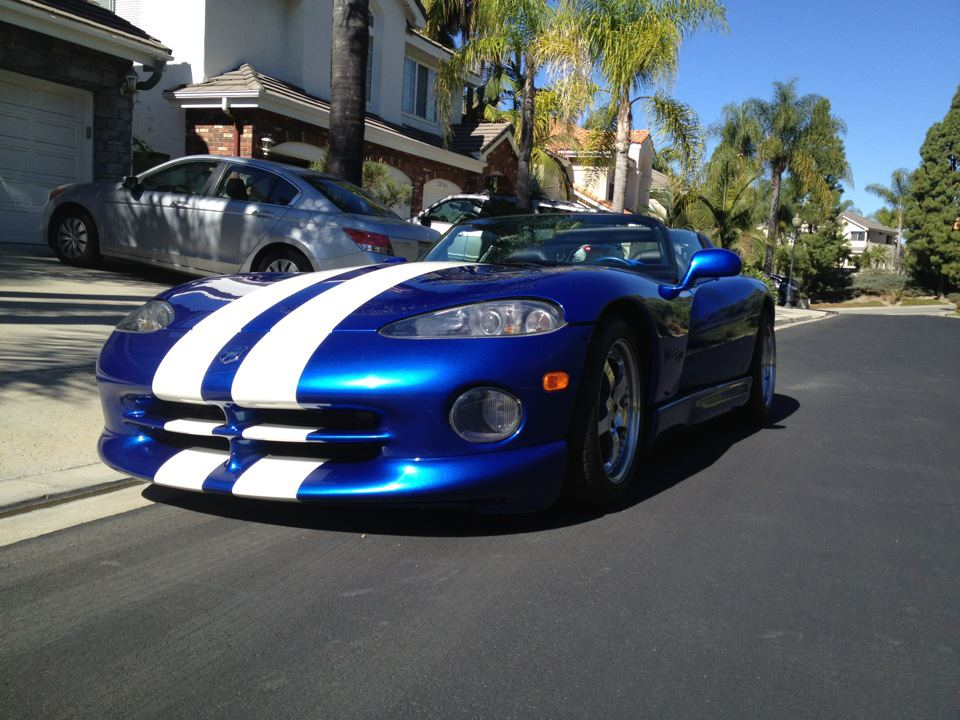 All Mighty Viper